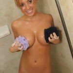 Chase The Hottie Is Very Wet
